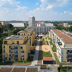 Wohnungsbau mit System