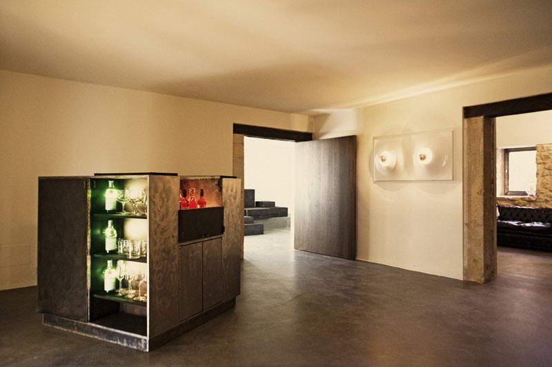 ein hotel im einklang mit der natur. Black Bedroom Furniture Sets. Home Design Ideas