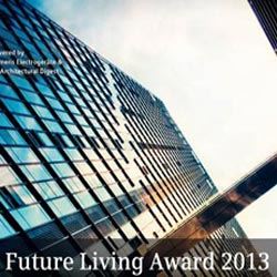 Auslobung: Siemens Future Living Award