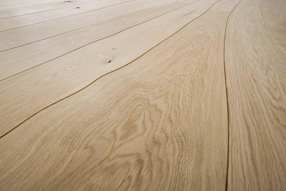 Holzdielen In Ihrer Schonsten Form