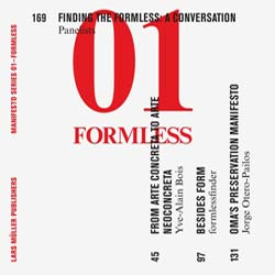 Formless. Storefront for Art and Architecture