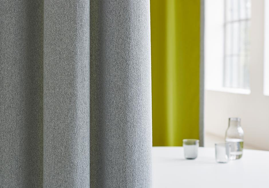 Textiler Raumteiler »Silent«