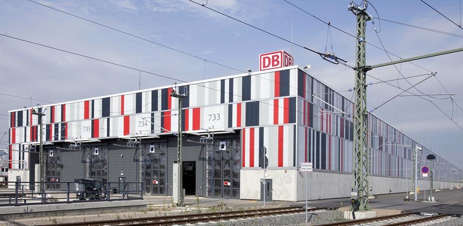 Werkstatt Köln Nippes