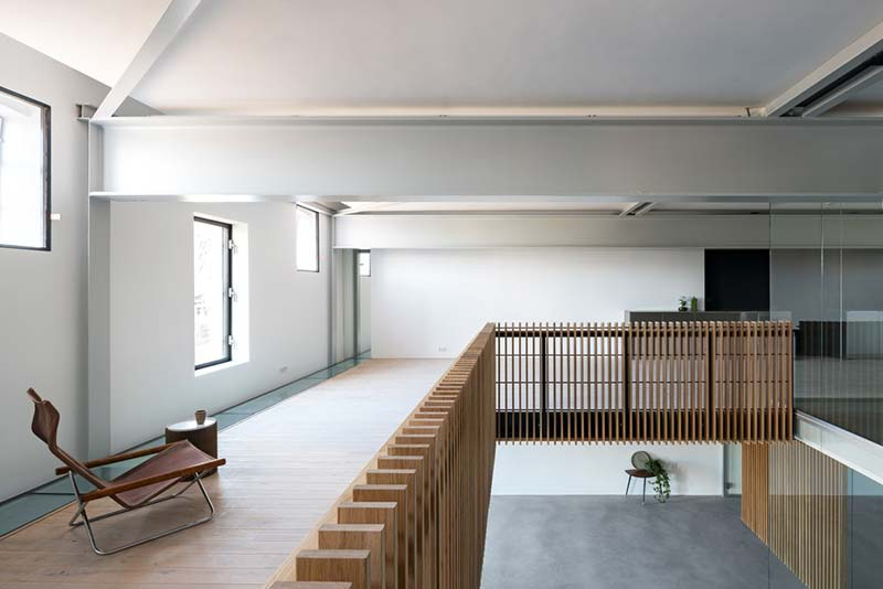 converted warehouse firm architects 06