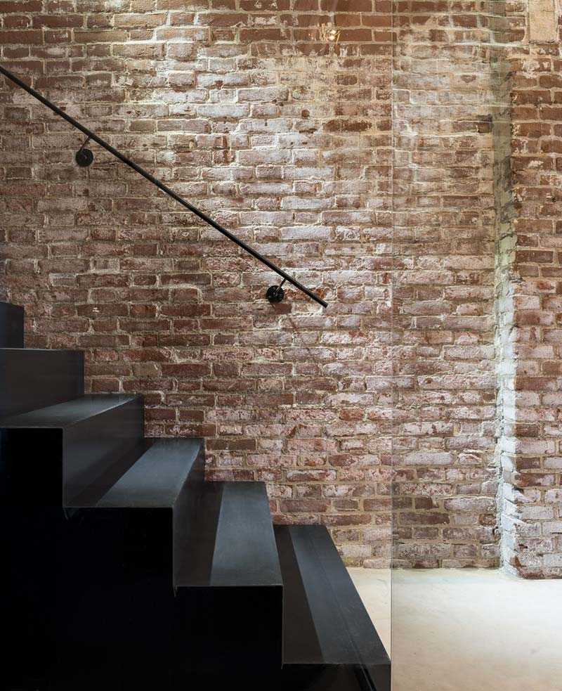 converted warehouse firm architects 07